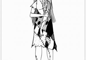Sally Nightmare before Christmas Coloring Pages Sally Nightmare before Christmas Coloring Pages Coloring Pages