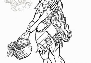 Sally Nightmare before Christmas Coloring Pages the Nightmare before Christmas Sally Coloring Page