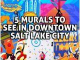 Salt Lake City Wall Murals 5 Murals to See In Downtown Salt Lake City