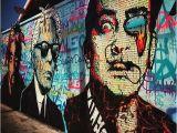 Salvador Dali Wall Mural Pin Von Jabba Vs Art Auf Dali Salvadore