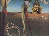 Salvador Dali Wall Mural Salvador Dali