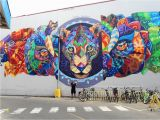 San Diego Wall Mural Pin by Itamar On Gym Mural Inspiration