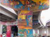 San Diego Wall Murals Chicano Park Barrio Logan San Diego California