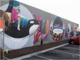 San Diego Wall Murals Environment – Cool San Diego Sights