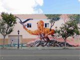 San Diego Wall Murals Fentan Magee San Diego 2015 Street Art and 3d Art