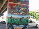 San Diego Wall Murals Murals From San Diego S Famous Chicano Park † Arte †
