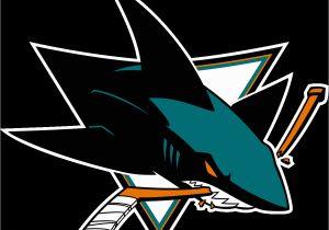 San Jose Sharks Coloring Pages San Jose Sharks
