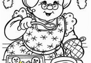 Santa and Mrs Claus Coloring Pages 634 Best Coloring Pages Christmas Images On Pinterest