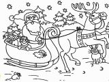 Santa and Mrs Claus Coloring Pages Baby Tiger Coloring Pages