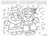 Santa and Mrs Claus Coloring Pages Christmas Coloring Pages