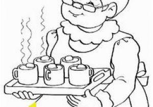 Santa and Mrs Claus Coloring Pages Christmas Coloring Sheets Santa Claus