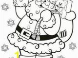 Santa and Snowman Coloring Pages 172 Best Adult Christmas Coloring Book Images In 2019