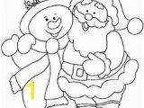 Santa and Snowman Coloring Pages 654 Best Color Me Pretty Snowmen Images On Pinterest