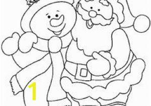 Santa and Snowman Coloring Pages 654 Best Color Me Pretty Snowmen Images On Pinterest