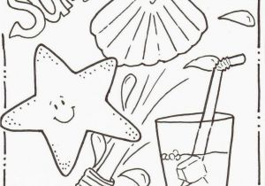 Santa at the Beach Coloring Page 14 Inspirational Santa at the Beach Coloring Page Stock