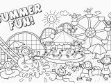 Santa at the Beach Coloring Page Free Printable Beach Coloring Pages Awesome Beach Coloring Pages