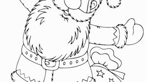 Santa Claus Coloring Pages Printable Christmas Coloring Pages Božić Bojanke Za Djecu Free