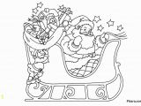 Santa Claus Free Coloring Pages Christmas Coloring Pages for Kids