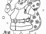 Santa Claus Free Coloring Pages Santa Coloring Pages Printable Free Luxury Fresh Printable Coloring