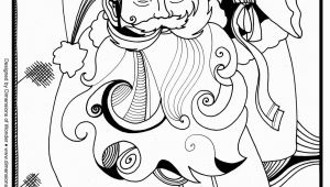 Santa Coloring Pages Printable Free Santa Around the World Coloring Pages