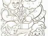 Santa Face Coloring Page Printables Families Mr Santa Claus Christmas Coloring Pages Printable