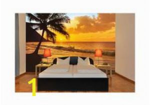 Scarface Sunset Wall Mural 29 Best Beach Lake Walls for Bedroom Wall Images