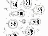Scary Pumpkin Coloring Pages 50 Free Halloween Coloring Pages Pdf Printables