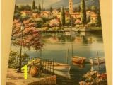 Scenic Tile Murals 84 Best Landscapes Tile Murals Images In 2019
