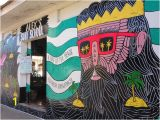 School Murals Paintings Alex S Surf School Mural Art by Mulgatheartist Picture Of