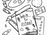 School Supplies Coloring Pages Printables Coloring Pages Back to School theme Coloring Chrsistmas