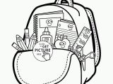 School Supplies Coloring Pages Printables School Supplies Coloring Pages Printables Awesome New Printable Cds