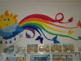 School Wall Mural Painting 40 Easy Diy Wall Painting Ideas for Plete Luxurious Feel