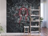Sci Fi Wall Murals the Future King Wall Mural by Grandeduc