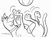 Scooby Doo Easter Coloring Pages Scooby Doo Coloring Pages Z31 Coloring Page