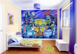 Scooby Doo Wall Mural 23 Best Scooby Boo Images
