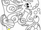 Sea Life Online Coloring Pages Color by Number Ocean Animals Coloring Pages