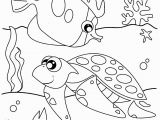 Sea Life Online Coloring Pages Ocean Life Coloring Pages to and Print for Free