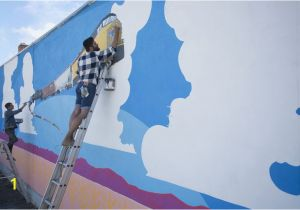 Sea Life Wall Murals Quick Tips On How to Paint A Wall Mural