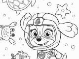 Sea Patrol Paw Patrol Coloring Pages Print Sea Patrol Skye Paw Coloring Pages
