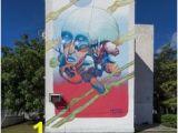Sea Walls Murals for Oceans Napier 1630 Best Street Art Images