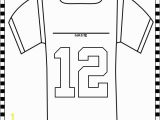 Seahawk Coloring Pages Seattle Seahawks Free Coloring Pages