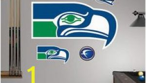 Seahawks Wall Mural 9 Best Sports Images