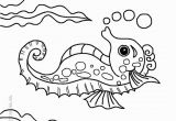 Sealife Coloring Pages 21 Luxury Sea Life to Colour Pexels