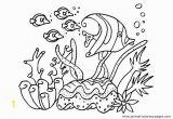 Sealife Coloring Pages Ocean Animals Coloring Pages Fresh 23 Lovely Sea Life Coloring Pages