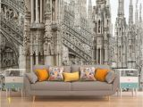 Self Stick Wall Murals Gothic Wall Murallord Of the Ringswall Coveringpeel and