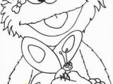 Sesame Street Coloring Pages Zoe 306 Best Sesame Street Coloring Pages and Crafts Images On Pinterest