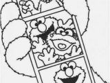 Sesame Street Coloring Pages Zoe Elmo Zoe Picture Coloring Pages Pinterest