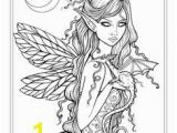 Sexy Fairy Coloring Pages 328 Best Faries Angels Coloring Images
