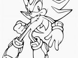 Shadow sonic the Hedgehog Coloring Pages Hedgehog Coloring Page Luxury Shadow the Hedgehog Coloring Page