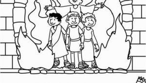 Shadrach Meshach and Abednego Coloring Page Shadrach Meshach and Abednego Coloring Page Coloring Home